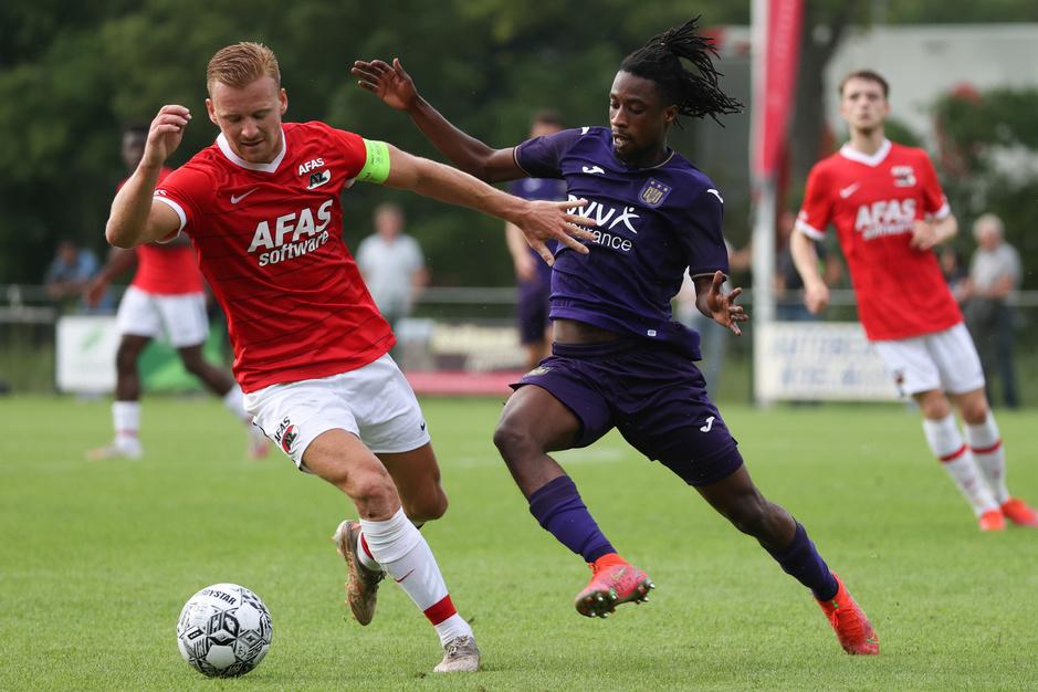 Gedaan met de BeNeLiga? Nieuwe NL League in Nederland heeft andere plannen