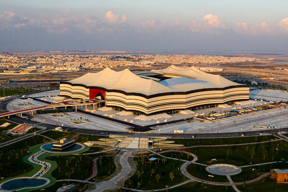 Het WK 2022: FIFA's fata morgana in de woestijn