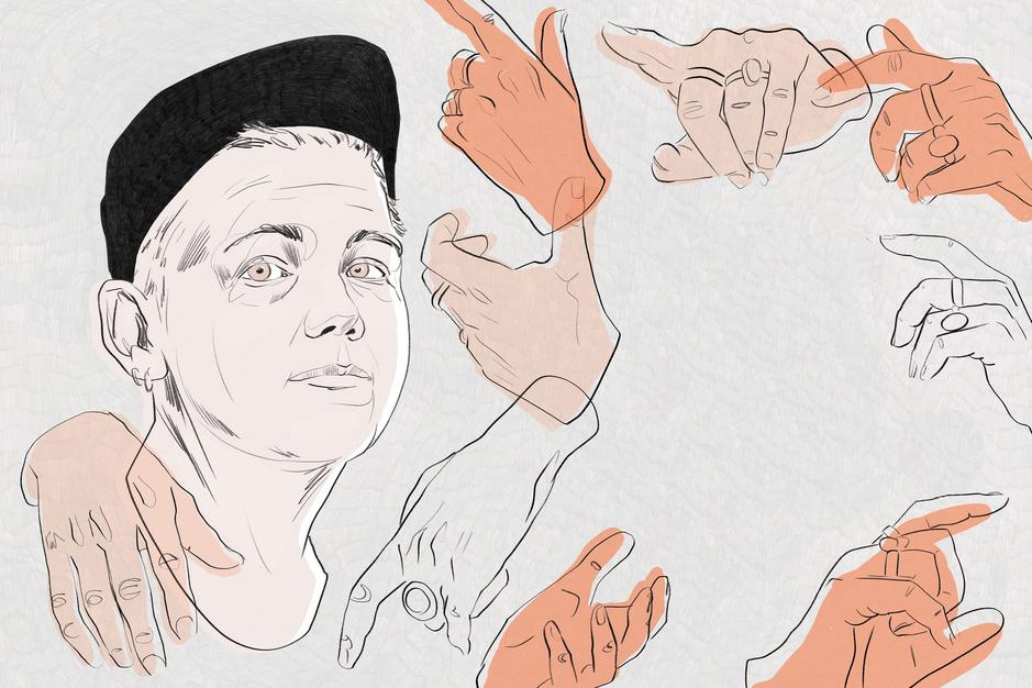 Kate Tempest is klaar met preken: 'Hold Your Own' uitgelegd