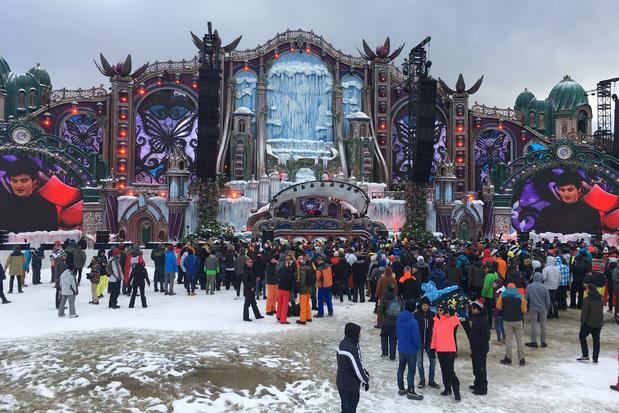 Tomorrowland Winter wil na twee afgelaste edities opnieuw Alpe d'Huez inpalmen