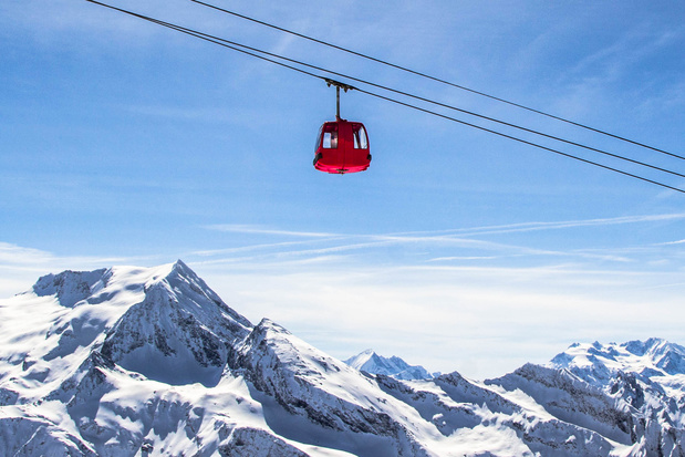 Franse skigebieden zetten zich schrap voor toekomst zonder sneeuw