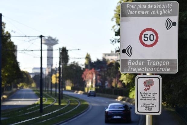 Sécurité routière en Belgique: des changements de taille avec un nouveau parquet