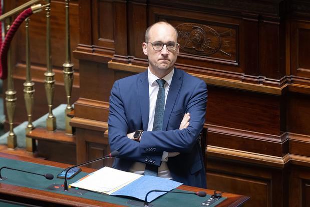 "Van Peteghem: ""Nous devons réformer aujourd'hui"""