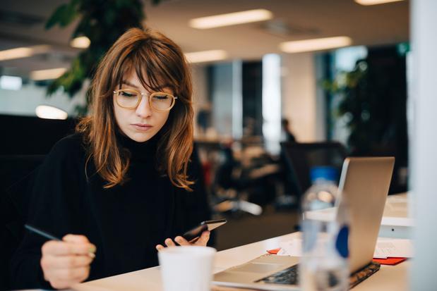 Coworkingplek voor vrouwen opent deuren in Brussel