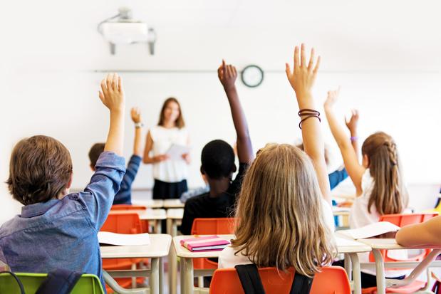 Schoolplatform Smartschool kampt met problemen (update)