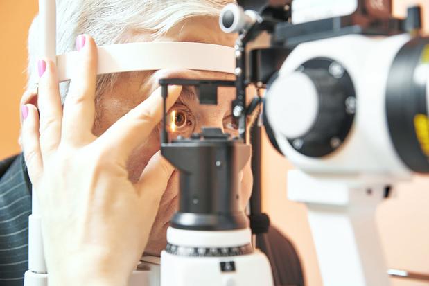 Luchtvervuiling verhoogt het risico op glaucoom
