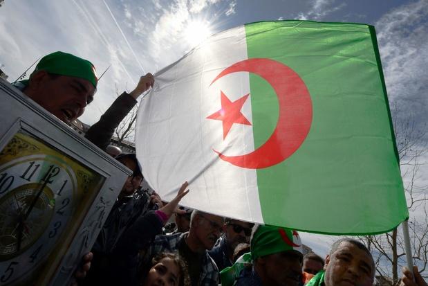 L'Algérie, victime de la malédiction des matières premières