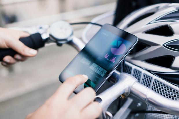 De mobile health (r)evolutie, gewikt en gewogen