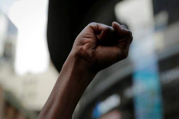 Aanhoudende protesten en rellen in VS om dood George Floyd
