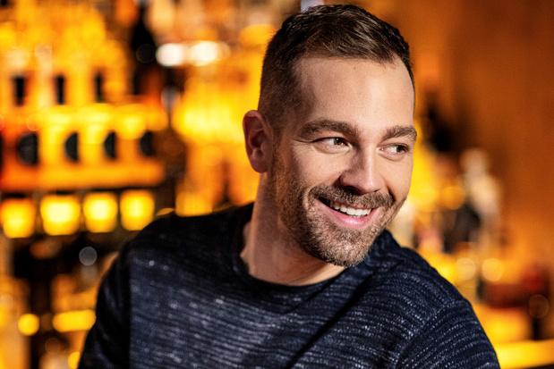 Nu ook officieel: Davy Parmentier presenteert nieuwe laatavondshow op VTM