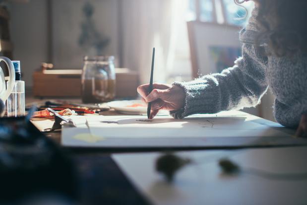 Un talent caché? Exposez votre oeuvre dans un musée