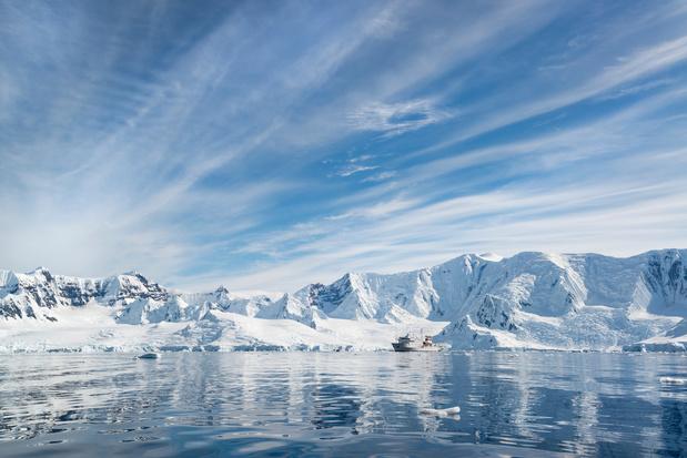 Prévoir les effets du CO2 grâce à de la glace vieille de 1,5 million d'années