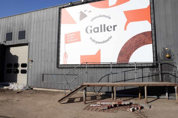 Une facture de 9 millions d'euros pour Galler, victime des inondations