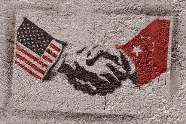 Pékin et Washington annoncent un accord commercial préliminaire