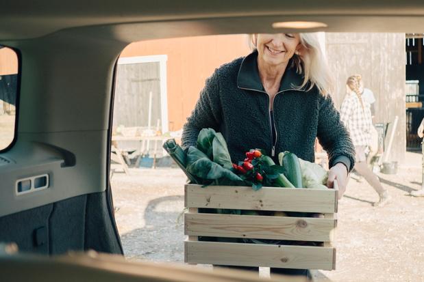 'Er is wereldwijd genoeg te eten, maar samenwerking is meer dan ooit nodig'
