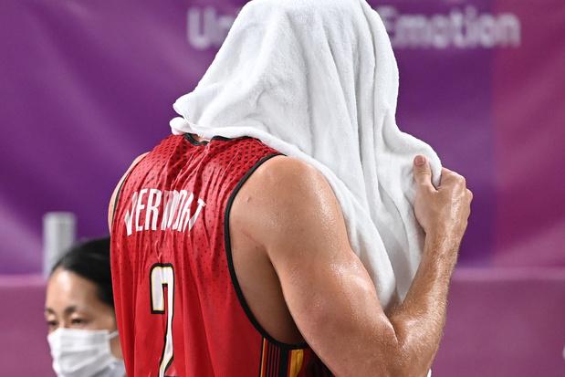 Basket: Une plainte au pénal déposée contre les 3x3 Lions, autorisés à disputer l'Euro