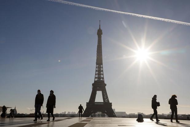 """La France va présenter vendredi """"les perspectives"""" de son déconfinement"""