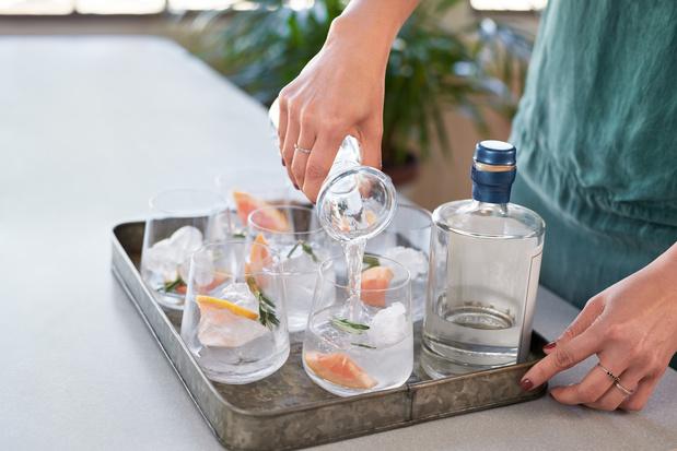 Antwerpse werkzoekenden opgeleid tot bartender