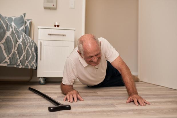 Sensibiliser le personnel médical pour prévenir les chutes des personnes âgées