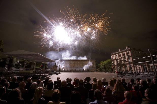 De multiples activités à Bruxelles pour les festivités du 21 juillet