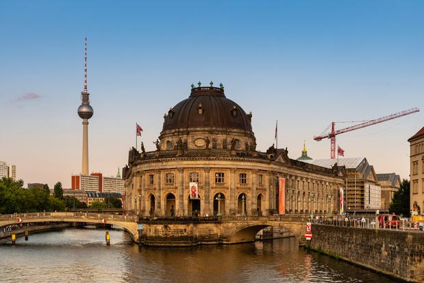 Berlin, le désert du football allemand