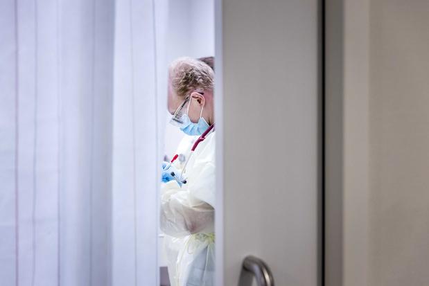 Niet-verpleegkundig personeel onder toezicht