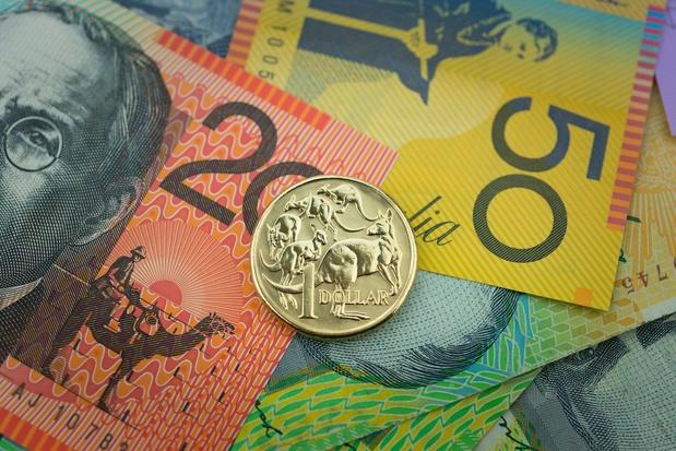 Le dollar australien: pas d'attentes ambitieuses