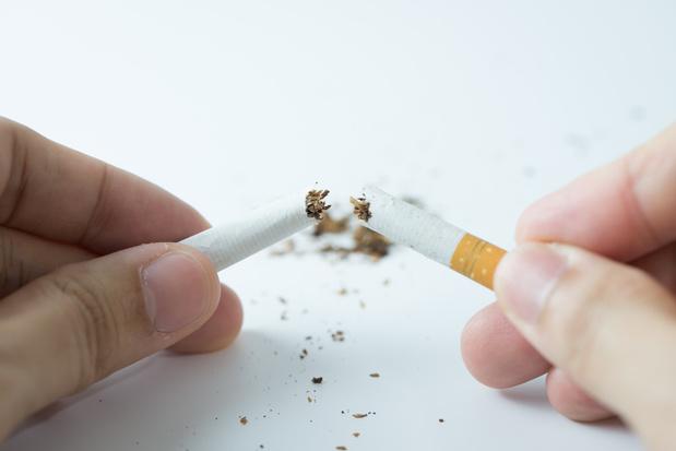 Rookstop, een onmogelijke taak voor hiv-geïnfecteerde patiënten?