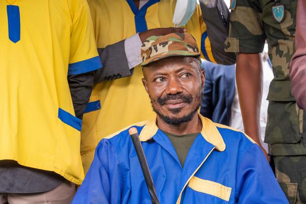 Moord op Kabila: Eddy Kapend vrijgelaten