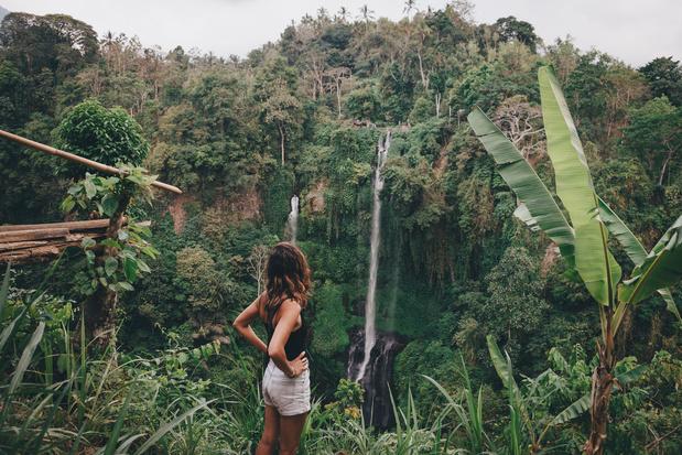 Tot eind dit jaar geen buitenlandse toeristen welkom in Indonesië
