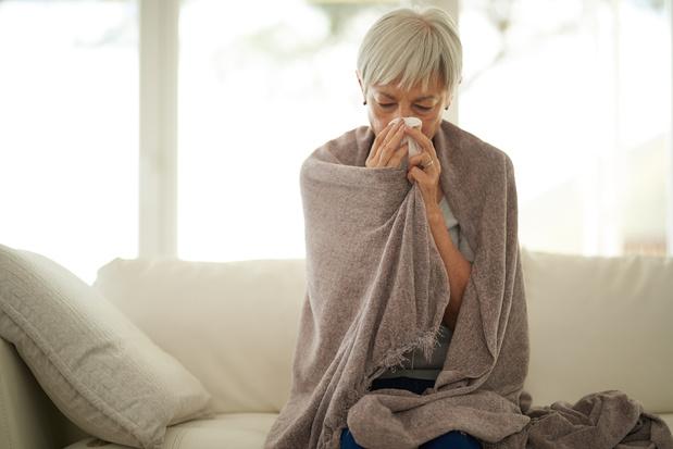 Nieuwe aanpak van verkoudheden op komst