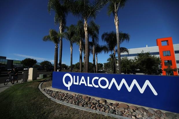Qualcomm krijgt miljarden van Apple na schikking over patenten