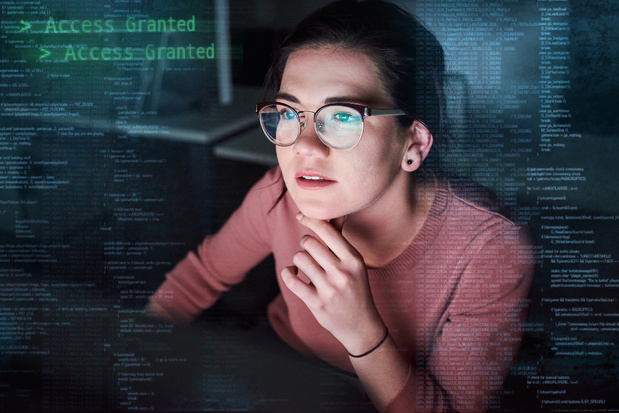 Pour que l'informatique et les technologies se déclinent à nouveau au féminin pluriel