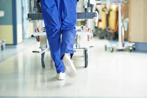 Les Bruxellois de plus de 65 ans ont plus souvent recours aux urgences hospitalières