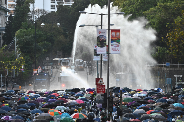 WhatsApp wil justitie Hongkong niet meer helpen met gebruikersgegevens