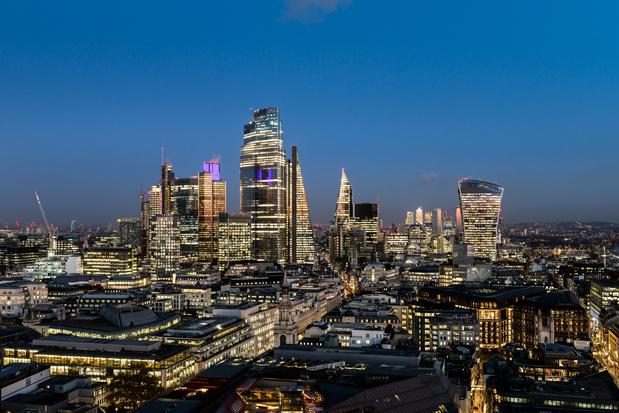 Au Royaume-Uni, 4.000 sociétés financières risquent la faillite