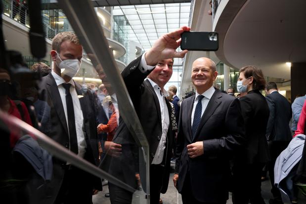 Le défi du prochain chancelier allemand: les vieux