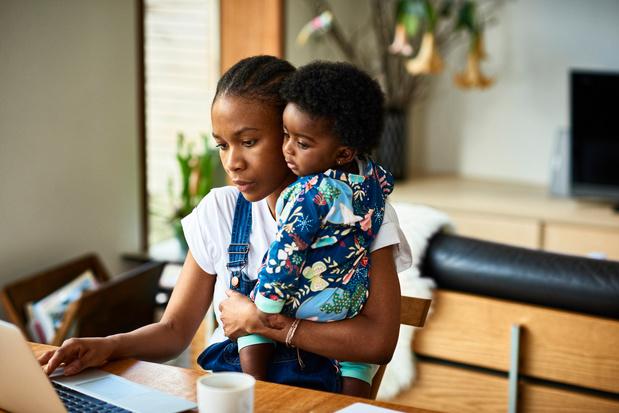 Vrouwen zijn niet beter in multitasken, ze verrichten gewoon meer werk