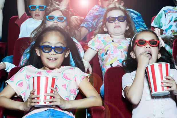 Nieuwe filmkeuring: KNT-label verdwijnt uit Belgische bioscopen
