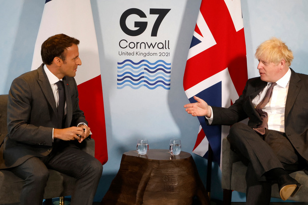 Brexit: l'UE met en garde le Royaume-Uni sur le respect de l'accord