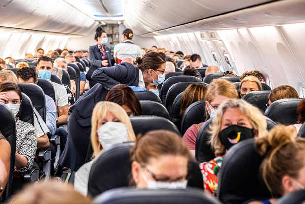 Belgen gaan later in de zomer en dichter bij huis op reis volgens touroperator TUI