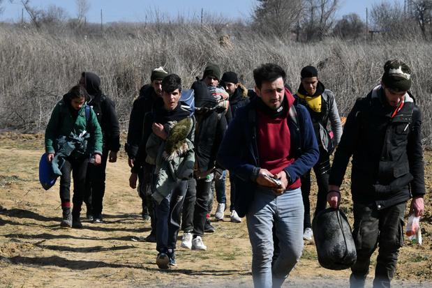 """""""Torture, mauvais traitements et refoulements illégaux"""": Amnesty fustige la politique migratoire grecque"""