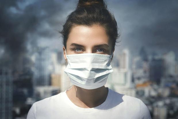 Trois pays européens parmi ceux qui polluent le plus l'atmosphère