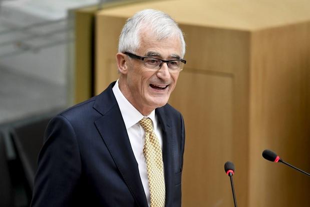 La N-VA siégera dans le groupe CRE au Parlement européen