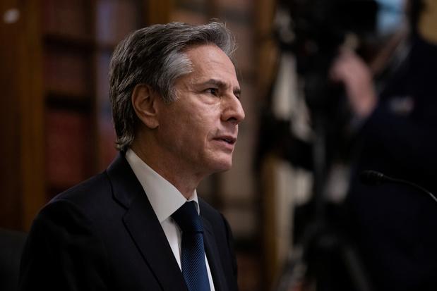 Frankrijk, VK, Duitsland en VS willen diplomatieke banden opnieuw aanhalen