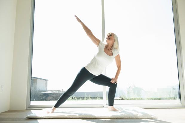 Renforcement musculaire : 10 exercices à faire chez soi
