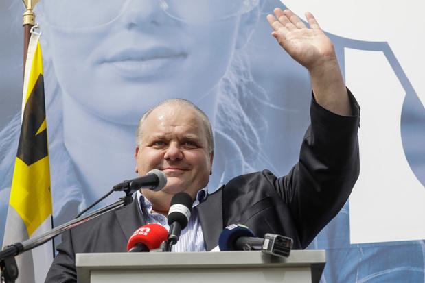 Herlees al het verkiezingsnieuws uit Oost-Vlaanderen