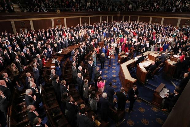 Amerikaanse Huis van Afgevaardigden keurt politiehervorming goed