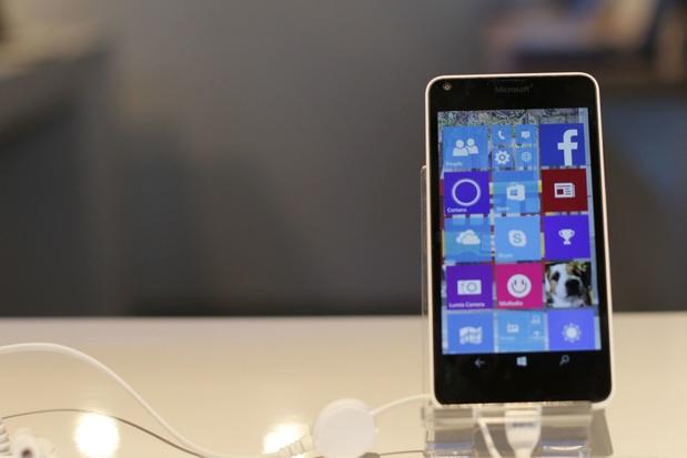 Microsoft renonce à supporter Windows 10 Mobile