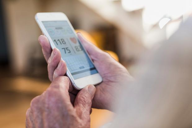 Personnaliser un message d'urgence sur son smartphone